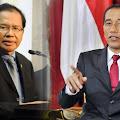 Sindiran Keras Rizal Ramli Buat Jokowi