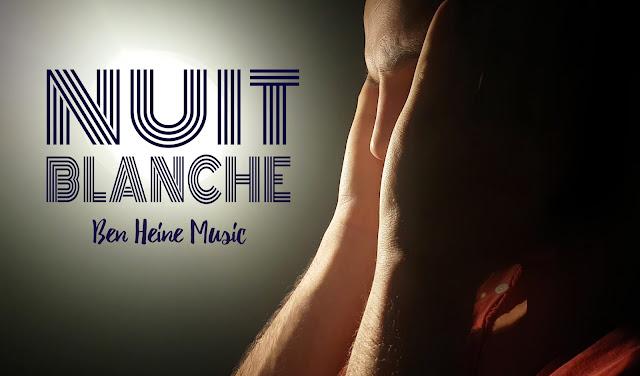 Nuit Blanche 2017 - Singer Ben Heine