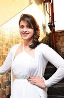 Mannara Chopra in Beautiful Cute Sensual Whtie Designer Dress ~  Exclusive Pics 028.jpg