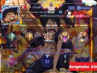Script Background Spesial One Piece Mobile Legends Patch Terbaru
