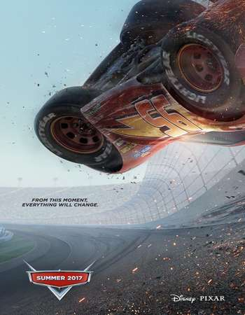 Cars 3 2017 Hindi Dual Audio HDCAM Full Movie Download