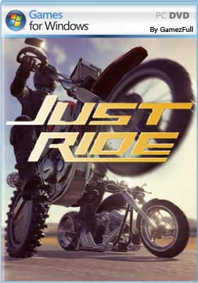 Descargar Just Ride pc español mega y google drive /