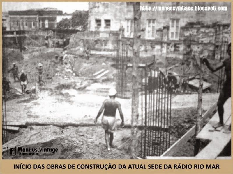 22a3297010248 História da Rádio Rio Mar