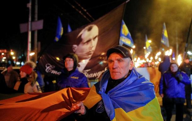 Марш Бандери: МЗС України викликало посла Польщі