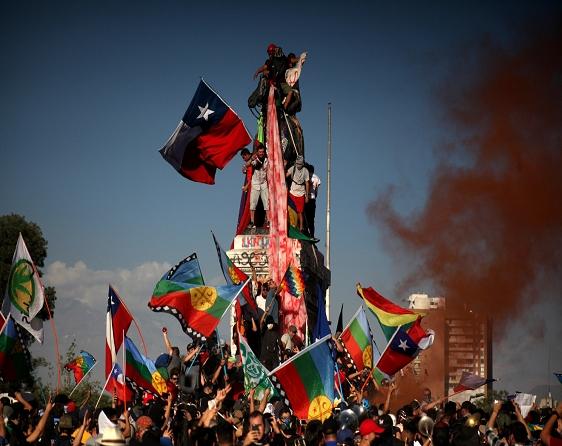 ¿Chile un país Plurinacional?