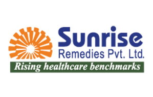 Sunrise Remedies Pvt. Ltd Company Distributorship