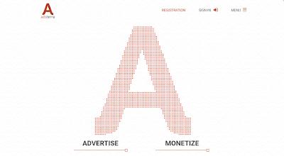 شركة اعلانات Adsterra مناسبة للمواقع العربية