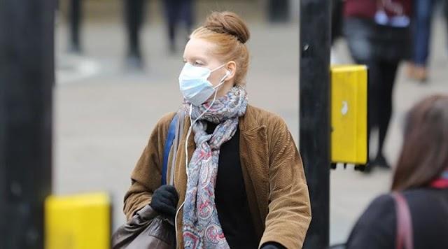 İngiltere, Avrupa'da koronavirüsün en sert vuracağı ülke olabilir