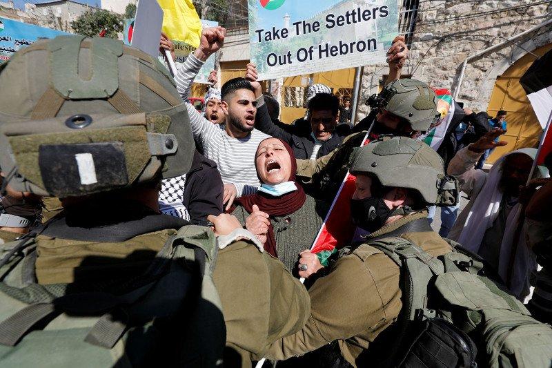 Warga Palestina Mengaku Kecewa Terhadap Pemerintahnya Gegara Hal Ini