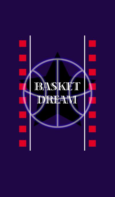 BASKET DREAM