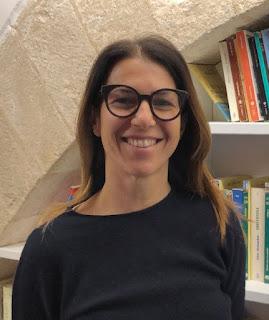 Prof. Maria Grazia Perrone