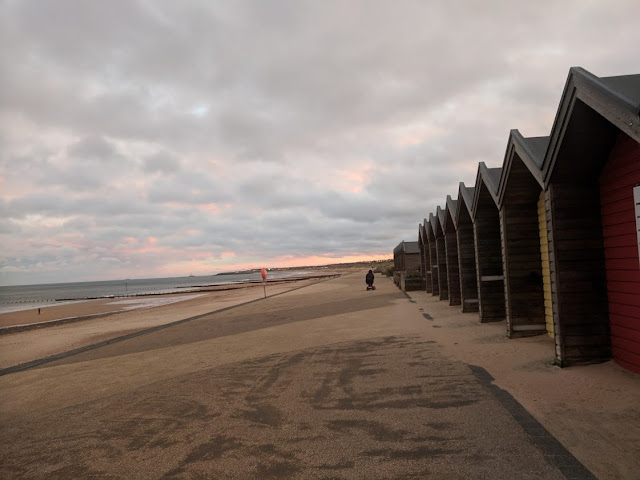 13 North East Days Out which are perfect to enjoy with Grandparents - south beach blyth