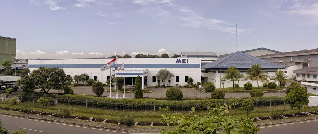 Terbaru Lowongan Operator Produksi PT. MEI ( Muramoto Elektronika Indonesia )