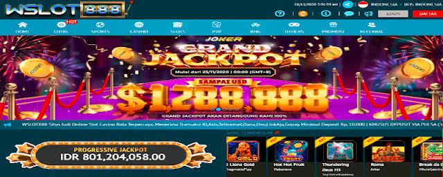 Wslot888 Agen Slot Pragmatic Deposit Pulsa Tanpa Potongan Profile Forum Pkp Provsu