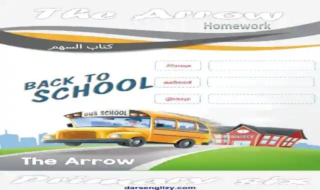 اقوى مذكرة واجب وامتحانات لغة انجليزية للوحدات للصف السادس الابتدائى الترم الاول 2022 اعداد مستر صلاح عبدالسلام