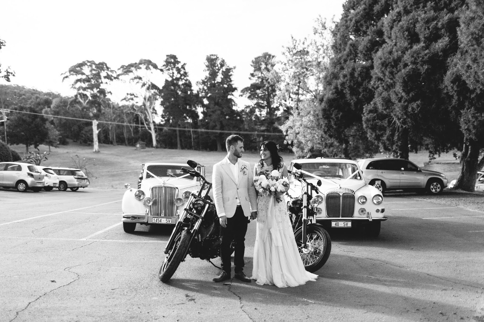 LOVE: KATIE + ANDREJ   REAL WEDDING ADELAIDE HILLS SA