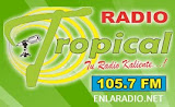 Radio Tropical Puerto Maldonado en vivo