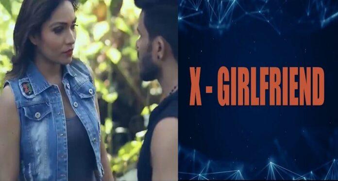 X Girlfriend Web Series (2020) Mango Flix: Cast, All Episodes, Watch Online