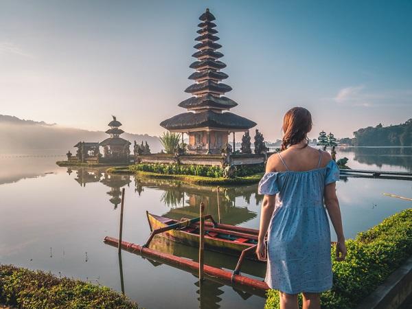 Rasakan Pengalaman Tur di Bali yang Benar Rasakan Pengalaman Tur di Bali yang Benar-Benar sulit dilupakan