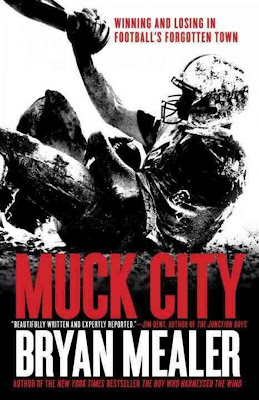 Muck City by Bryan Mealer – book cover