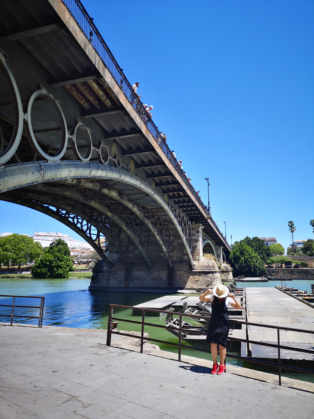 Puente-Isabel-II-Triana-Sevilla