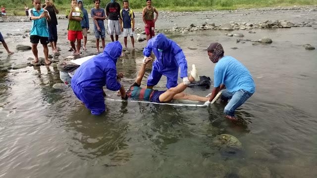 Pamit Menjala Ikan, Polisi Hutan Ditemukan Tak Bernyawa