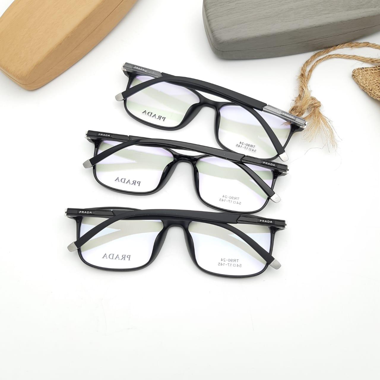 Jual Kacamata Frame Prada