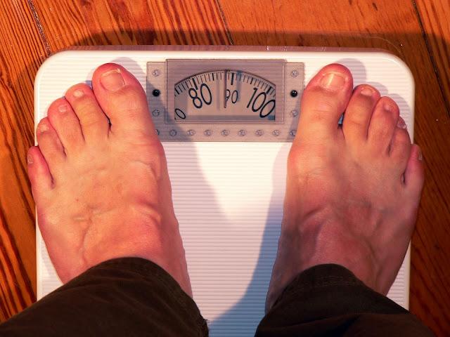 الوزن المثالي للرجل وطريقة الحفاظ عليه.