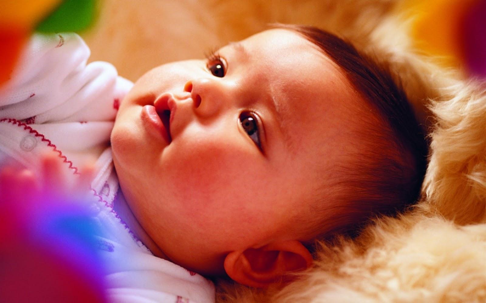 Cute Baby Wallpapers Hd: Cute Baby HD Wallpaper
