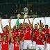 Temporada começa com festa do Bayern em Dortmund: pentacampeão da Supercopa