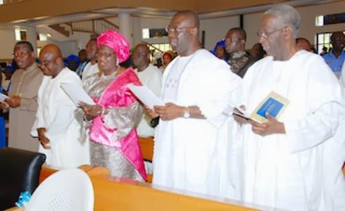senator david mark's daughter wedding photos