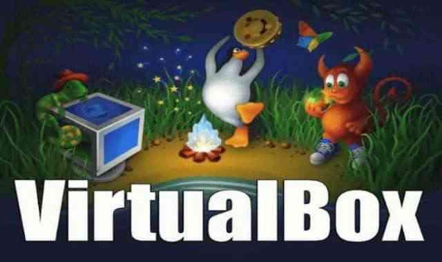 تحميل برنامج VirtualBox 6.1.22-144080 عملاق إنشاء الأنظمة الوهمية للأجهزة الضعيفة