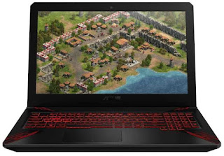 Asus TUF Gaming FX505GD I5051T