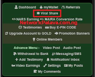 tap viral share newspay forum