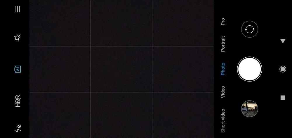 Review Kamera Xiaomi Redmi 8