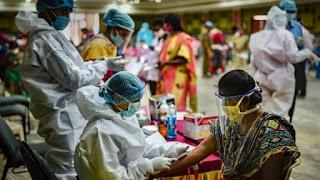 भारत में कोरोना मरीजों की संख्या 1 करोड़ पार, रिकवरी रेट 95%