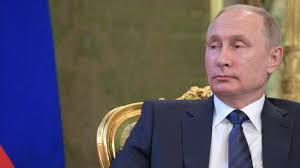 Путін розповів, чого чекає від Зеленського
