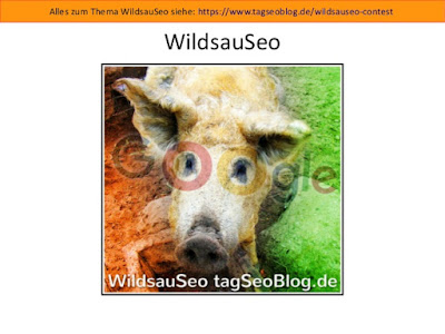 Wildsauseo-Slides