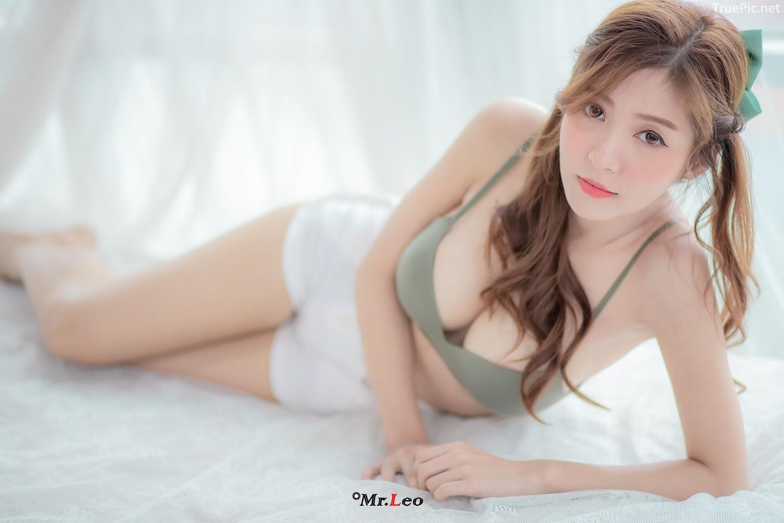 Thailand hot model - Chompoo Radadao Keawla-ied - You're always my good dream - TruePic.net - Picture 4