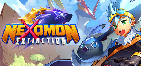 nexomon-extinction-pc-cover