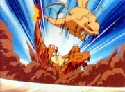 Dragonite Vs Charizard