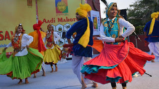 Aadi Mahotsav Inaugurated in Noida