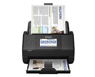 Epson WorkForce ES-580W Driver Download, Review, Price