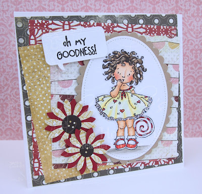 Heather's Hobbie Haven - Goodness Card Kit