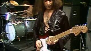 Deep Purple - New York 1973 (Full Concert)