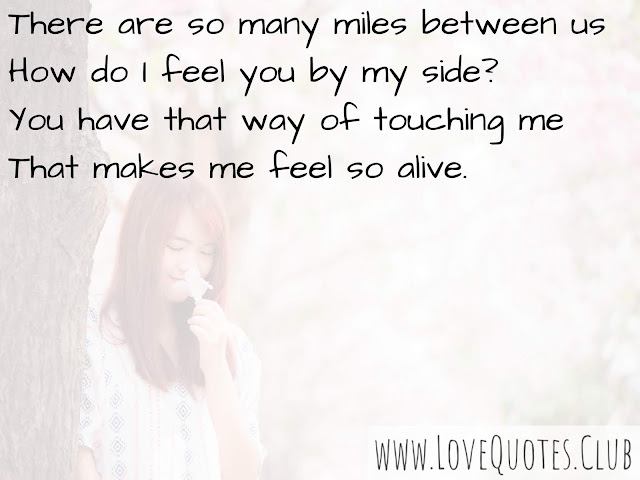 love quotes for a girlfriend