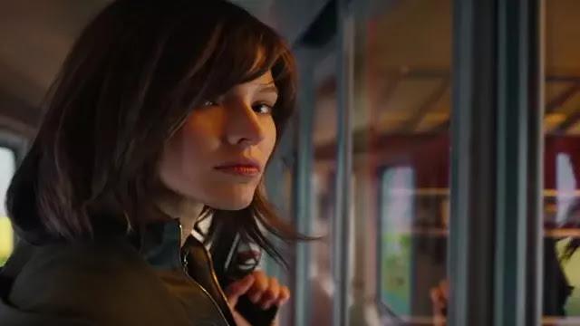 Review Film Anna 2019 - Film Agen Rahasia Super Cantik yang Endingnya Tak di Sangka