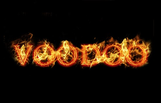 04. FIRE TEXT EFFECT