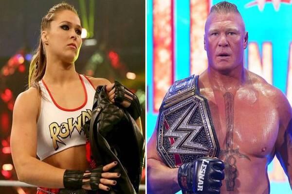 تعرف على رواتب نجوم ونجمات WWE