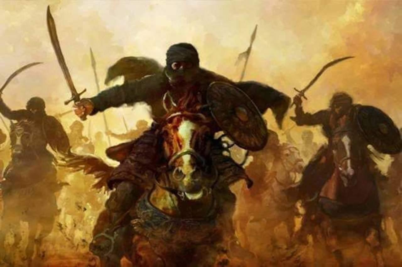 Sariyah Sebelum Pertempuran Badar Al Kubra